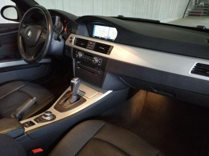BMW Série 3 325 IA 218 CV CABRIOLET LUXE BVA Gris - 7