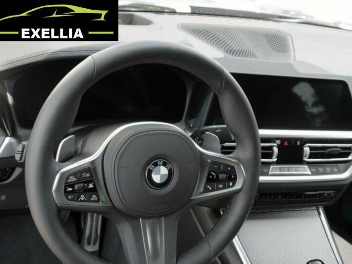 BMW Série 3 330 e M Sport  BLEU PEINTURE METALISE Occasion - 8