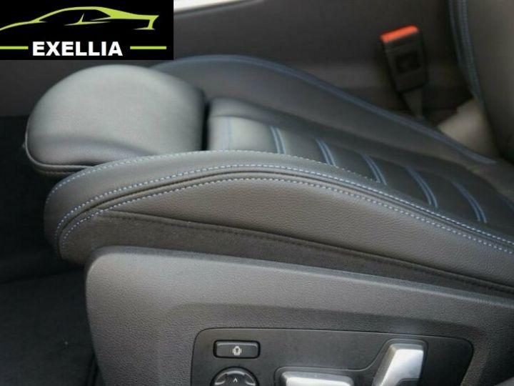 BMW Série 3 330 e M Sport  BLEU PEINTURE METALISE Occasion - 11