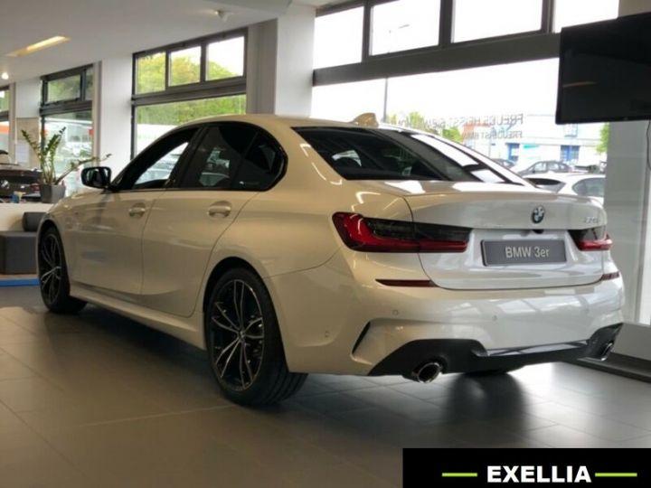 BMW Série 3 330D 265 M SPORT BVA8 noir  Occasion - 2