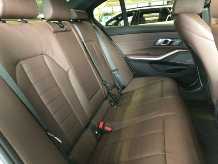 BMW Série 3 330D 265 M SPORT BVA8 noir  Occasion - 10