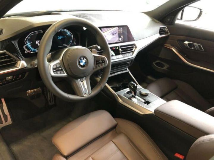 BMW Série 3 330D 265 M SPORT BVA8 noir  Occasion - 12