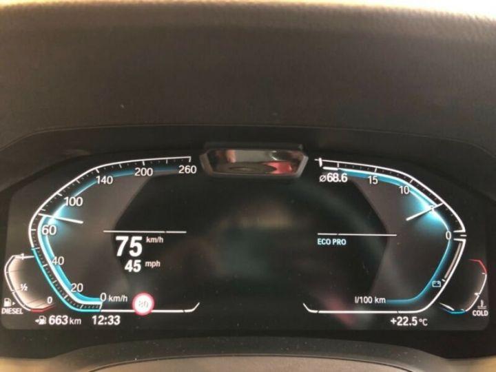 BMW Série 3 330D 265 M SPORT BVA8 noir  Occasion - 13