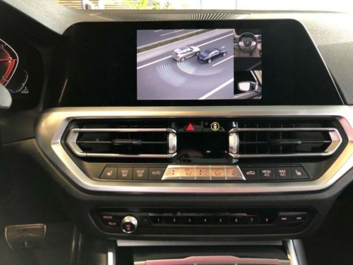 BMW Série 3 330D 265 M SPORT BVA8 noir  Occasion - 16