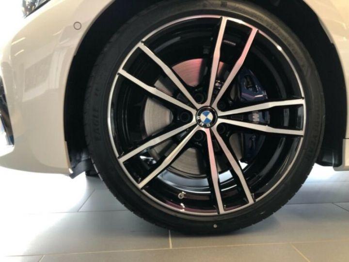 BMW Série 3 330D 265 M SPORT BVA8 noir  Occasion - 18