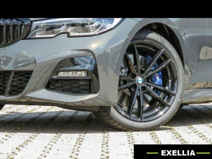 BMW Série 3 330D 265 M SPORT BVA8 gris dravit Occasion - 1