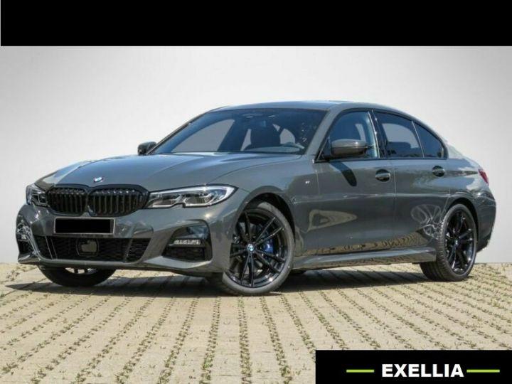 BMW Série 3 330D 265 M SPORT BVA8 gris dravit Occasion - 2