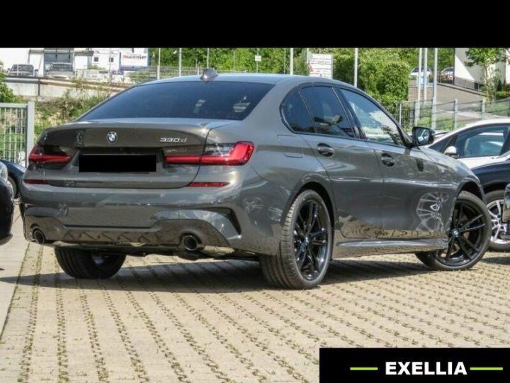 BMW Série 3 330D 265 M SPORT BVA8 gris dravit Occasion - 3