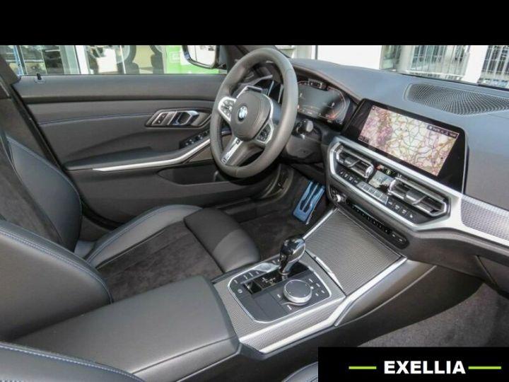 BMW Série 3 330D 265 M SPORT BVA8 gris dravit Occasion - 5