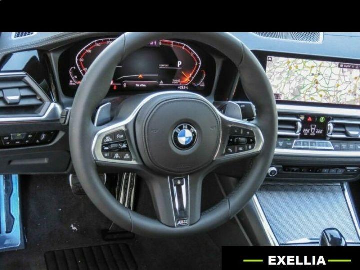 BMW Série 3 330D 265 M SPORT BVA8 gris dravit Occasion - 8