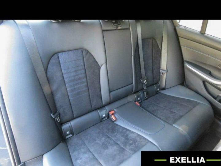 BMW Série 3 330D 265 M SPORT BVA8 gris dravit Occasion - 9