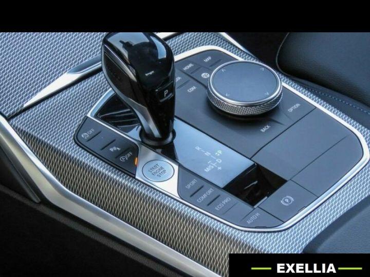 BMW Série 3 330D 265 M SPORT BVA8 gris dravit Occasion - 10