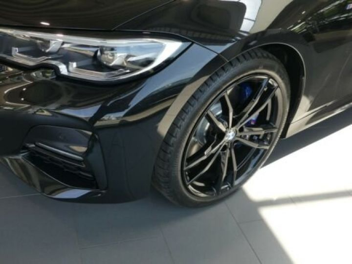 BMW Série 3 330D 265 M SPORT BVA8 NOIR Occasion - 1