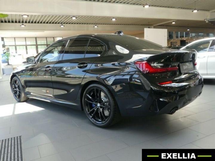 BMW Série 3 330D 265 M SPORT BVA8 NOIR Occasion - 3