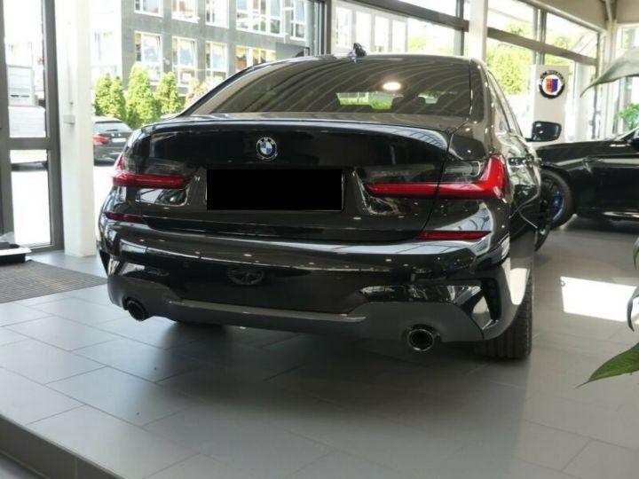 BMW Série 3 330D 265 M SPORT BVA8 NOIR Occasion - 4