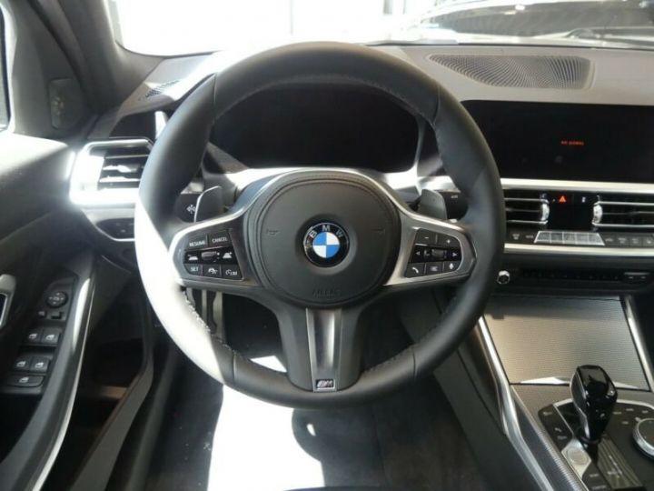BMW Série 3 330D 265 M SPORT BVA8 NOIR Occasion - 9