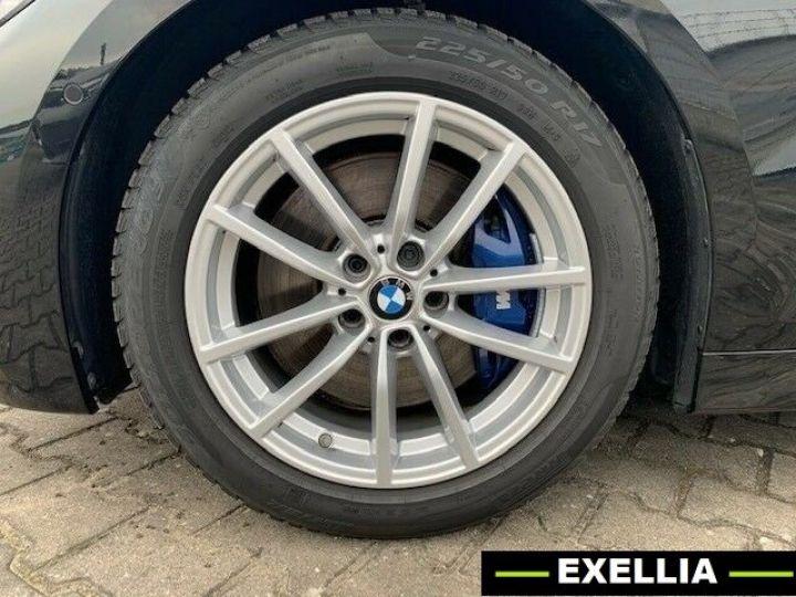BMW Série 3 330d M Sport NOIR PEINTURE METALISE  Occasion - 3