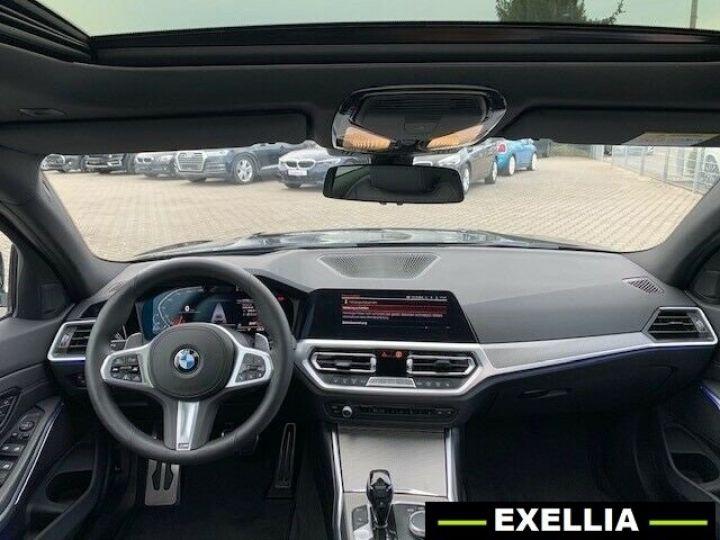 BMW Série 3 330d M Sport NOIR PEINTURE METALISE  Occasion - 4