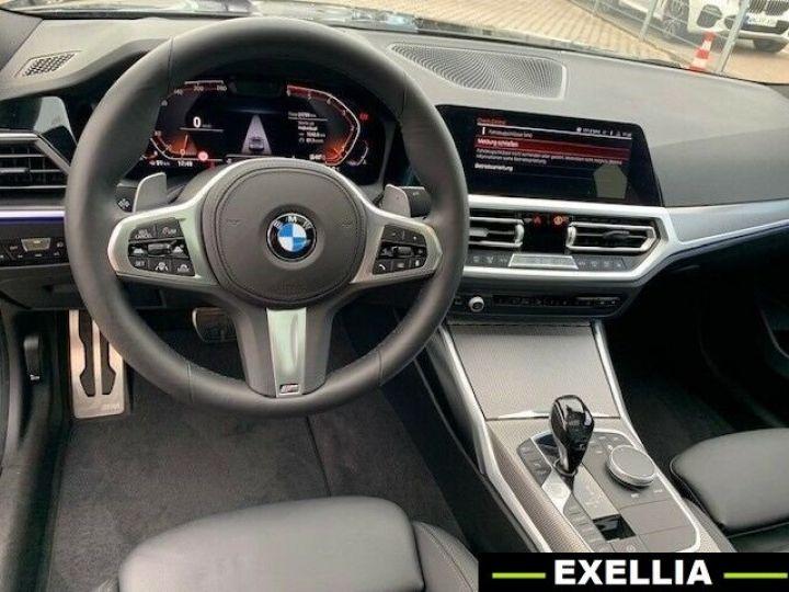 BMW Série 3 330d M Sport NOIR PEINTURE METALISE  Occasion - 5
