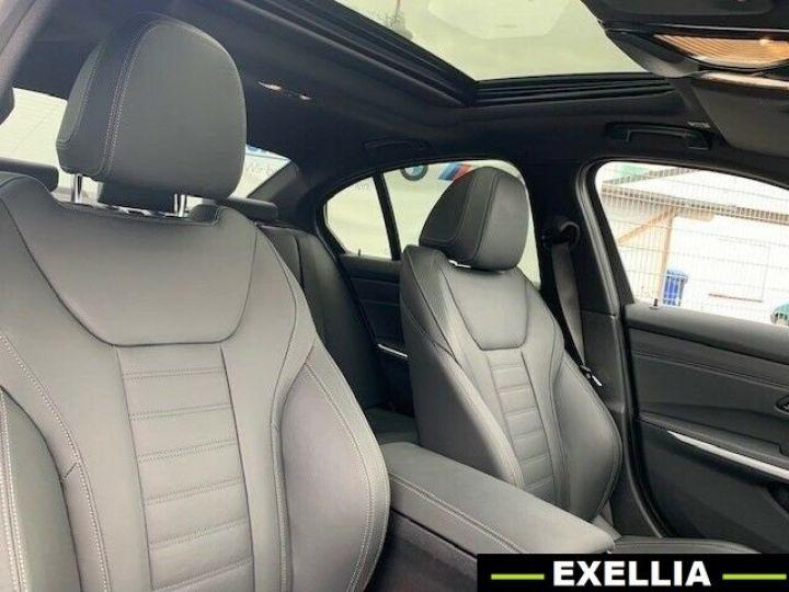 BMW Série 3 330d M Sport NOIR PEINTURE METALISE  Occasion - 6