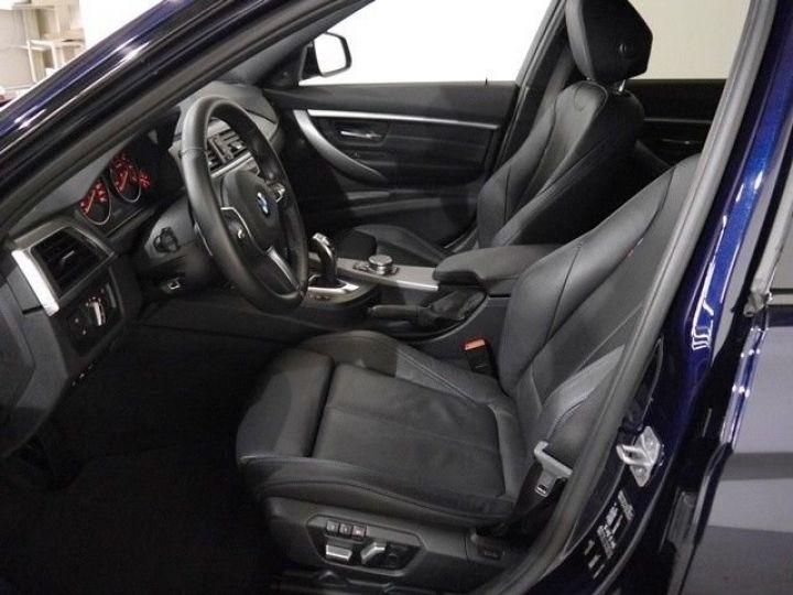 BMW Série 3 330D  SPORTPACKET M BVA BLEU Occasion - 5