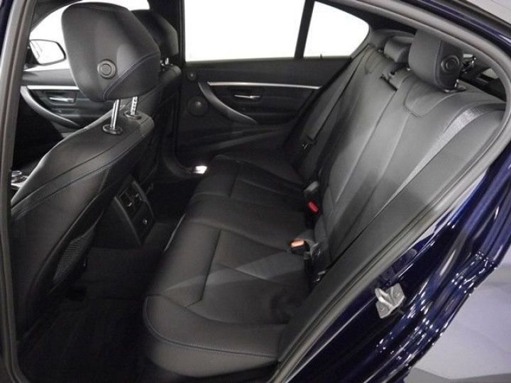 BMW Série 3 330D  SPORTPACKET M BVA BLEU Occasion - 7