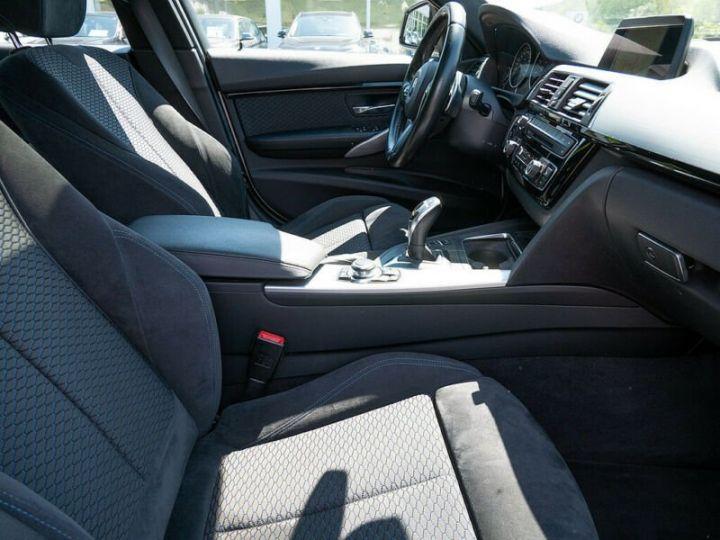 BMW Série 3 330d XDRIVE PACK M  blanc - 5