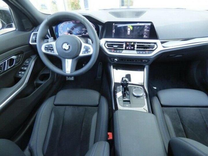 BMW Série 3 330DA PACK AERO M BVA  BLEU  Occasion - 11
