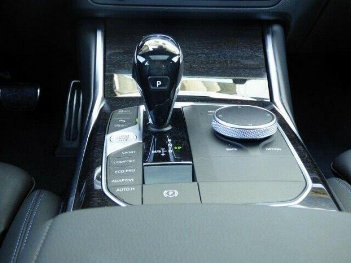 BMW Série 3 330DA PACK AERO M BVA  BLEU  Occasion - 12