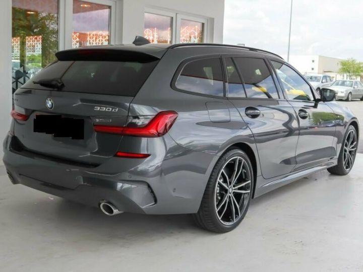 BMW Série 3 330DA XDRIVE PACK SPORT M 265CV TOURNIG  GRIS Occasion - 2
