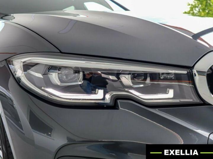 BMW Série 3 330DA XDRIVE PACK SPORT M 265CV TOURNIG  GRIS Occasion - 4