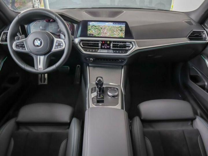 BMW Série 3 330DA XDRIVE PACK SPORT M 265CV TOURNIG  GRIS Occasion - 7