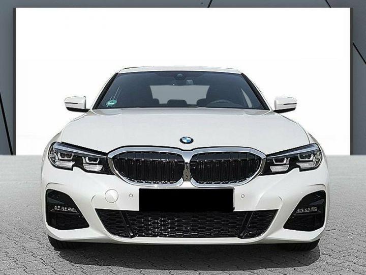 BMW Série 3 330e 184 M SPORT noir  Occasion - 2