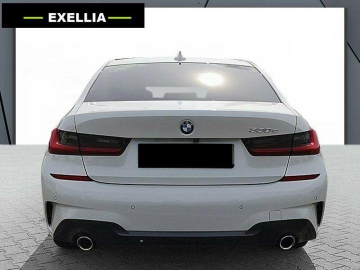 BMW Série 3 330e 184 M SPORT noir  Occasion - 4