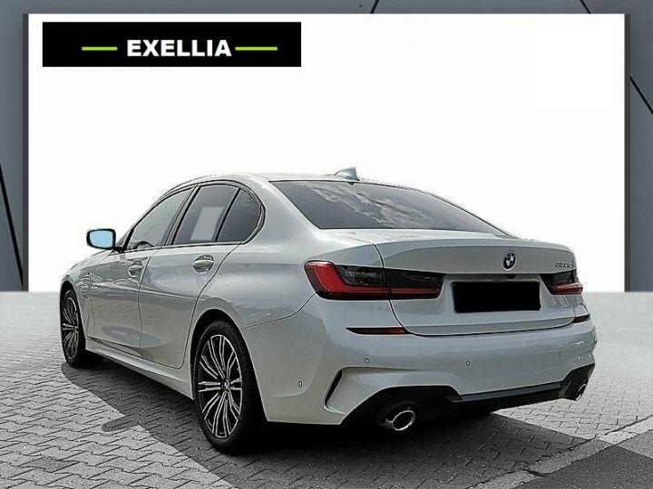 BMW Série 3 330e 184 M SPORT noir  Occasion - 5