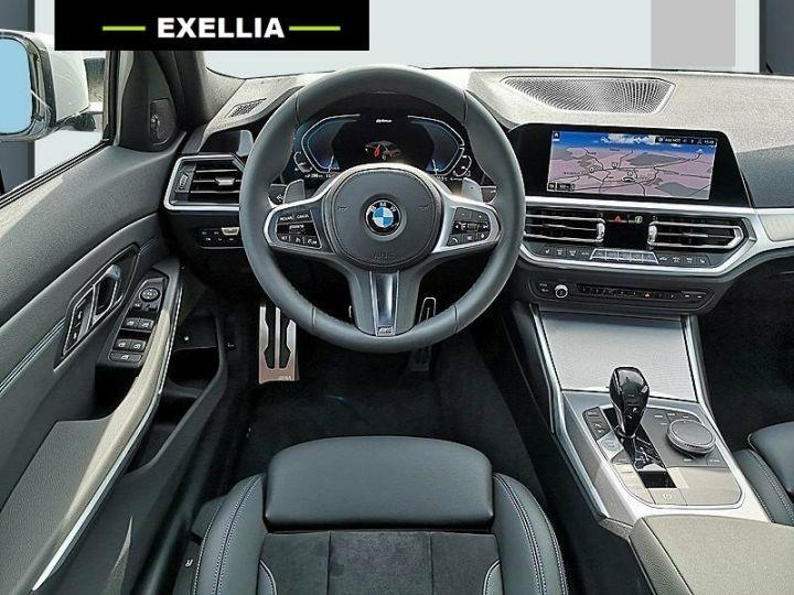 BMW Série 3 330e 184 M SPORT noir  Occasion - 7