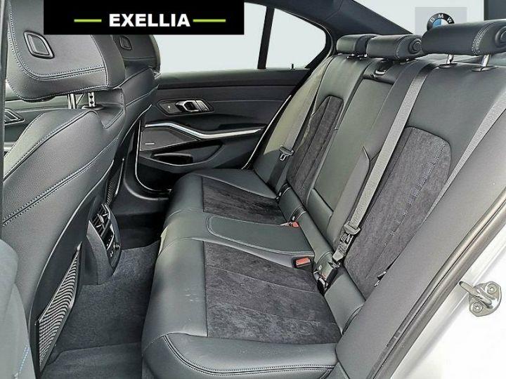 BMW Série 3 330e 184 M SPORT noir  Occasion - 9