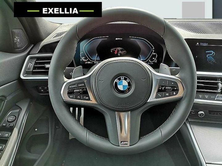BMW Série 3 330e 184 M SPORT noir  Occasion - 11
