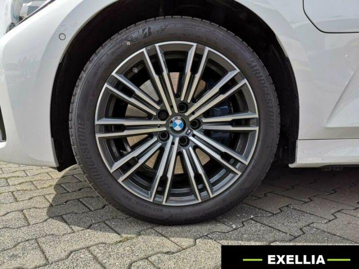 BMW Série 3 330e 184 M SPORT noir  Occasion - 14