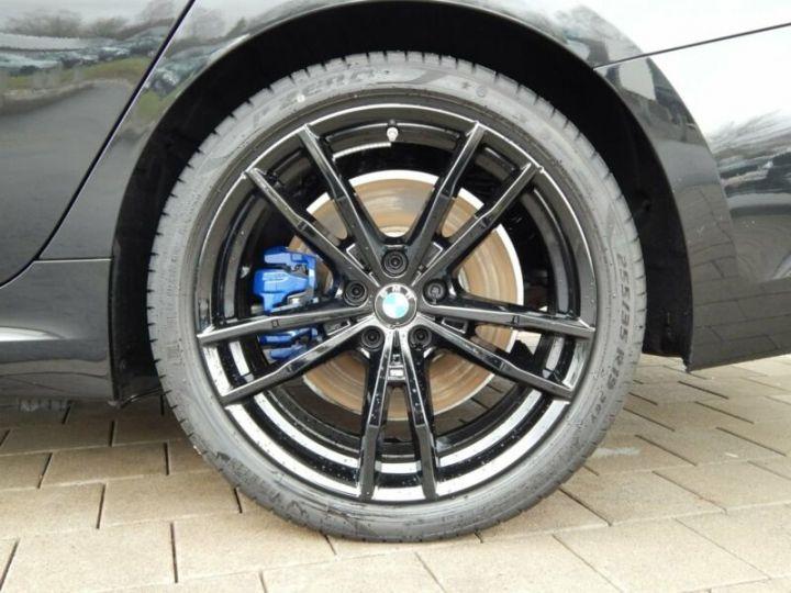 BMW Série 3 330e HYBRID PACK SPORT M BLACK ONE  noir Occasion - 5