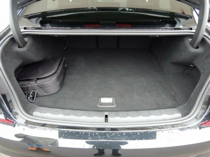 BMW Série 3 330e HYBRID PACK SPORT M BLACK ONE  noir Occasion - 10