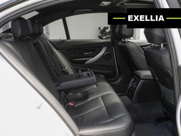 BMW Série 3 330e IPERFORMANCE SPORTPACKET M BVA blanc Occasion - 7