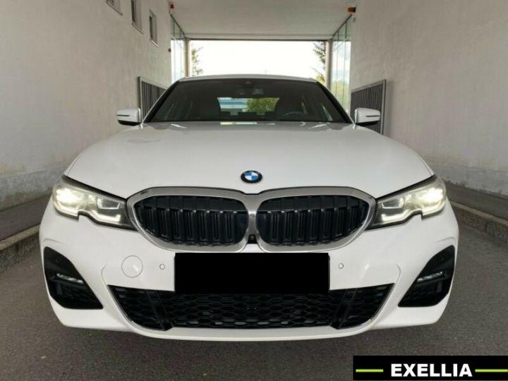 BMW Série 3 330IA 258 M SPORT BLANC Occasion - 1