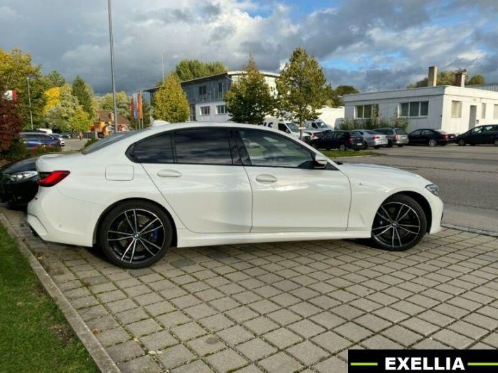 BMW Série 3 330IA 258 M SPORT BLANC Occasion - 2
