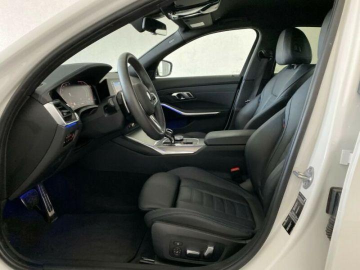 BMW Série 3 330IA 258 M SPORT BLANC Occasion - 6
