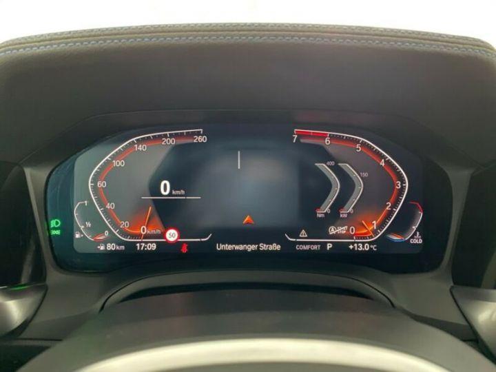 BMW Série 3 330IA 258 M SPORT BLANC Occasion - 8