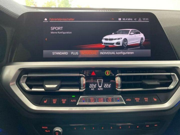 BMW Série 3 330IA 258 M SPORT BLANC Occasion - 10