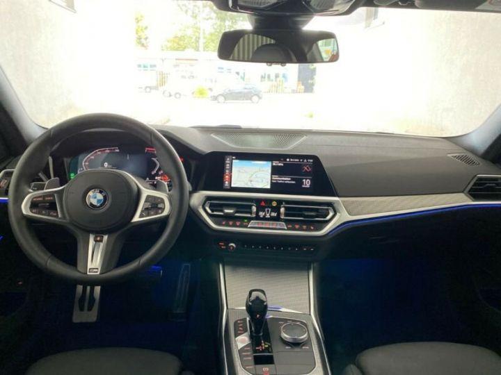 BMW Série 3 330IA 258 M SPORT BLANC Occasion - 13