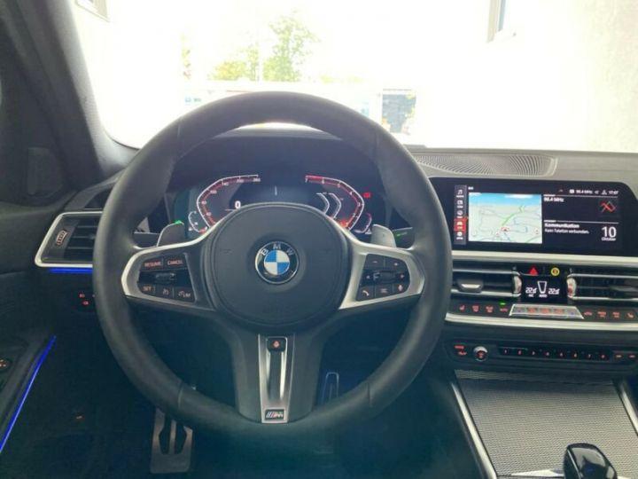 BMW Série 3 330IA 258 M SPORT BLANC Occasion - 14