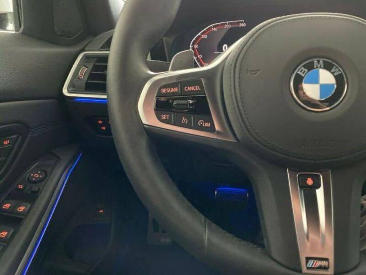 BMW Série 3 330IA 258 M SPORT BLANC Occasion - 15